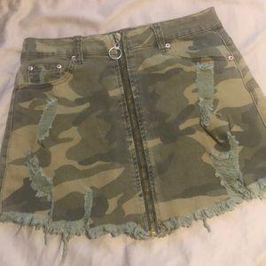 BBFinder Denim Skirt Bundle!!!